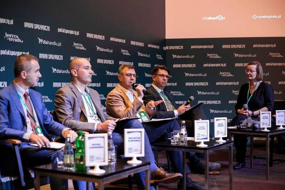 """XII FRSiH: Debata """"Food and Retail Start-up Star – sektor żywności na celowniku start-upów"""" (pełna relacja, galeria)"""