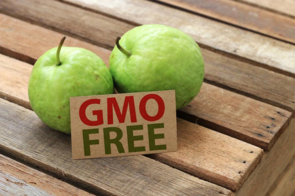 MRiRW zmienia przepisy ws. znaków graficznych dla produktów bez GMO