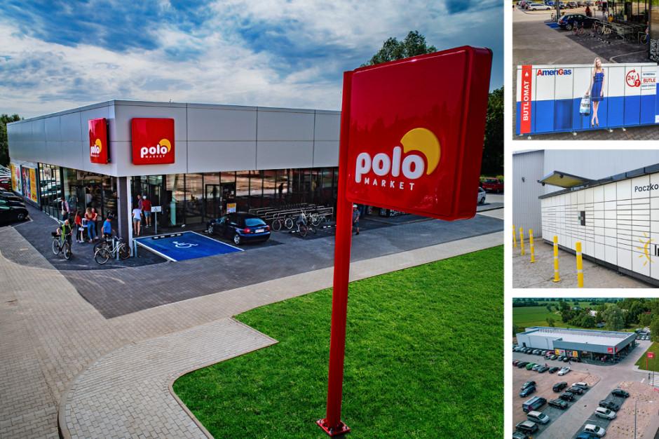 Polomarket rozwija ofertę usług okołosprzedażowych