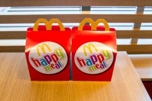 40lecie Happy Meal. McDonald's wraca z kultowymi zabawkami