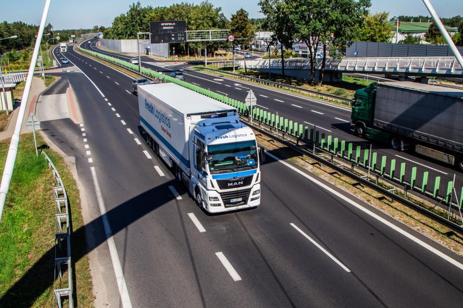 """Fresh Logistics Polska rozwija logistykę w duchu """"paperless"""""""
