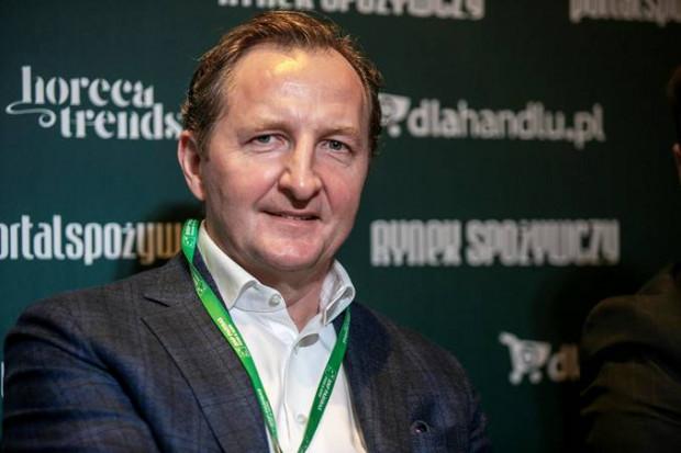 Marian Owerko na FRSiH 2019: Polskie firmy spożywcze powinny się łączyć, aby zaistnieć za granicą