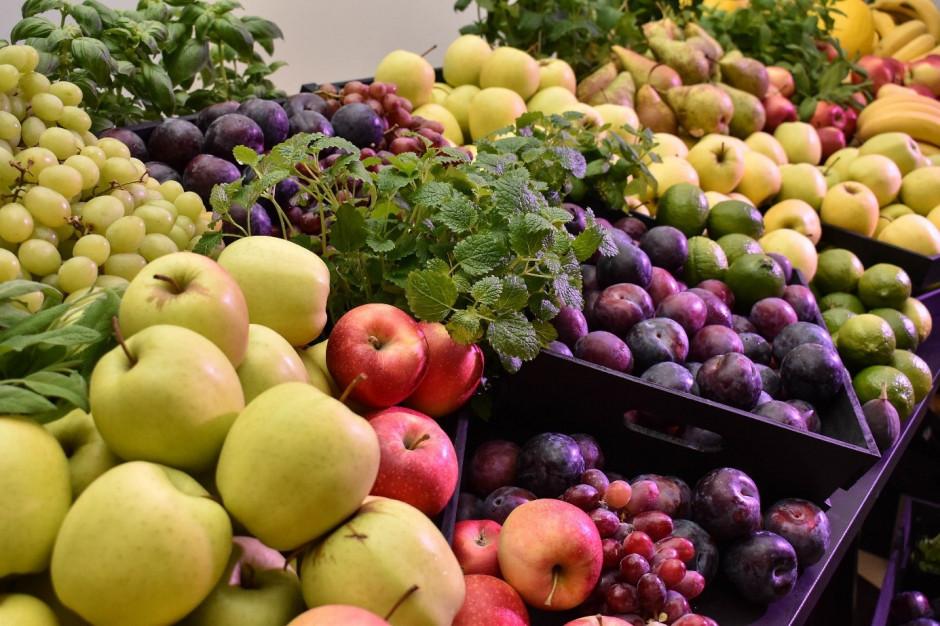 Lidl: Warzywa i owoce w sklepach sieci przewyższają standardy europejskie