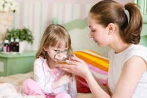Zdjęcie numer 1 - galeria: Owocowo – ziołowe herbatki Herbi Baby dla dzieci, kobiet w ciąży i karmiących - zdrowa alternatywa dla wody