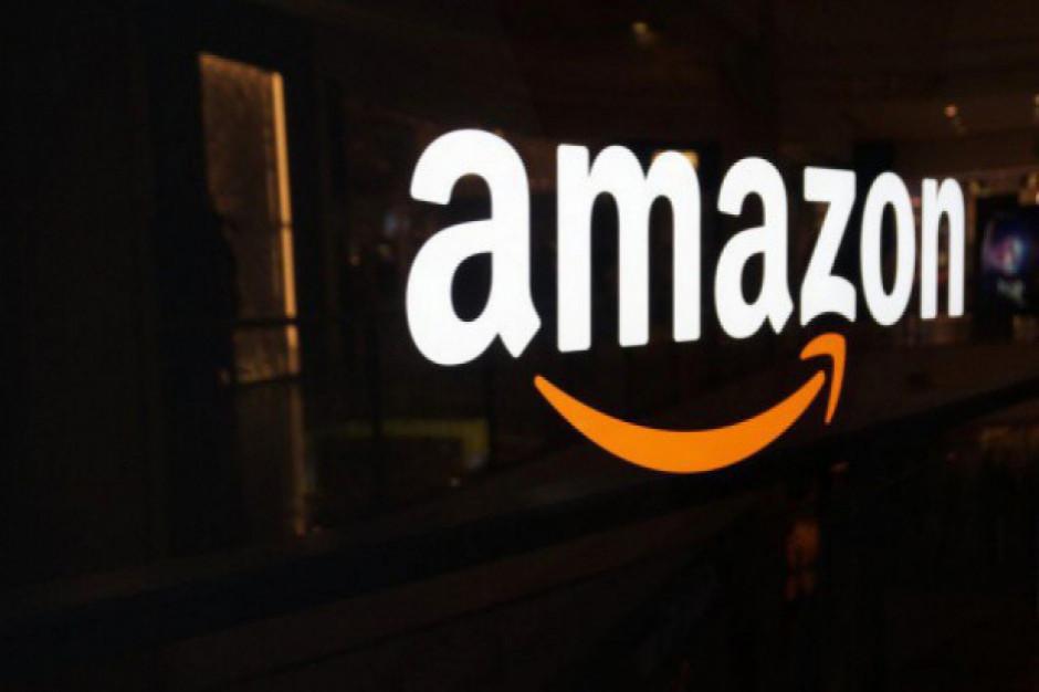Amazon Polska: technologia ma przede wszystkim odciążać pracowników