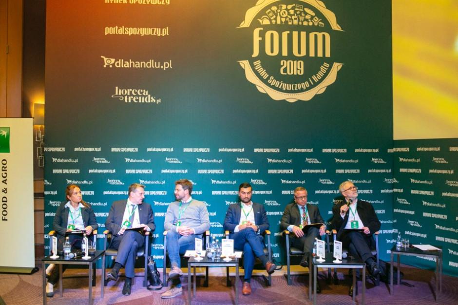 Digital Factory. Najnowsze technologie zmieniają oblicze polskiej branży spożywczej (relacja+ zdjęcia)