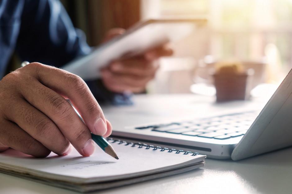Badanie: Firmy boją się spowolnienia gospodarczego