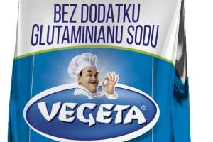 Nowość - Vegeta bez glutaminianu sodu