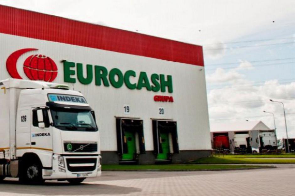 Przychody Grupy Eurocash w trzecim kw. 2019 r. wyniosły 6,67 mld zł