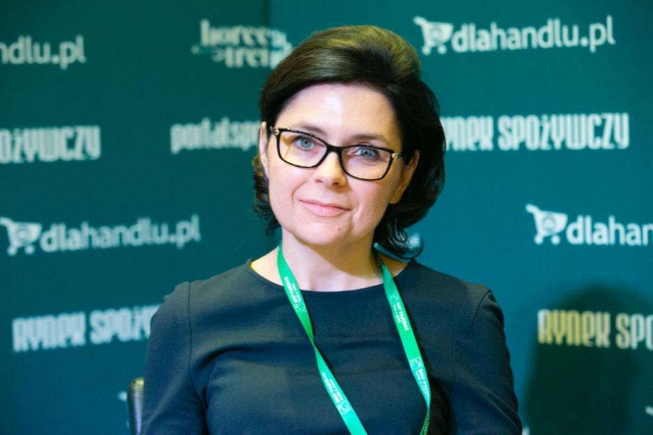 Agnieszka Sokołowska o CSR: Biedronka ma dużą skalę i w związku z tym znaczny wpływ