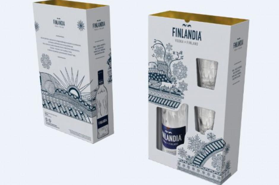 Finlandia Vodka ze świąteczną ofertą