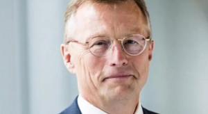 Zmiana kadrowa na najwyższym szczeblu w Unilever