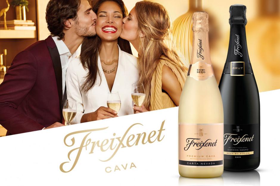 Freixenet Cava – perła hiszpańskich winnic