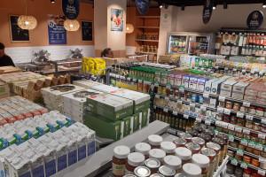 Zdjęcie numer 3 - galeria: Carrefour otwiera w Polsce nowy format sklepów z żywnością BIO (galeria zdjęć)