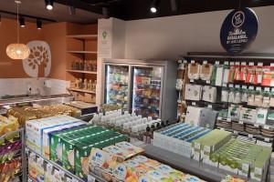 Zdjęcie numer 7 - galeria: Carrefour otwiera w Polsce nowy format sklepów z żywnością BIO (galeria zdjęć)