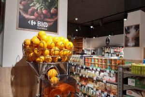 Zdjęcie numer 8 - galeria: Carrefour otwiera w Polsce nowy format sklepów z żywnością BIO (galeria zdjęć)