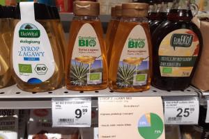 Zdjęcie numer 9 - galeria: Carrefour otwiera w Polsce nowy format sklepów z żywnością BIO (galeria zdjęć)
