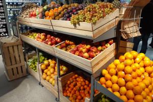 Zdjęcie numer 10 - galeria: Carrefour otwiera w Polsce nowy format sklepów z żywnością BIO (galeria zdjęć)