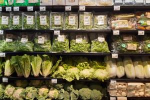Zdjęcie numer 14 - galeria: Carrefour otwiera w Polsce nowy format sklepów z żywnością BIO (galeria zdjęć)