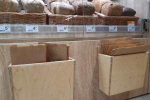 Zdjęcie numer 15 - galeria: Carrefour otwiera w Polsce nowy format sklepów z żywnością BIO (galeria zdjęć)
