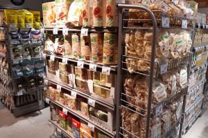 Zdjęcie numer 17 - galeria: Carrefour otwiera w Polsce nowy format sklepów z żywnością BIO (galeria zdjęć)