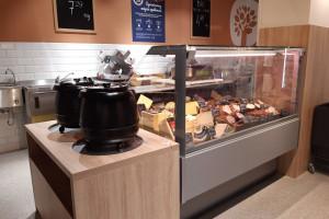 Zdjęcie numer 18 - galeria: Carrefour otwiera w Polsce nowy format sklepów z żywnością BIO (galeria zdjęć)