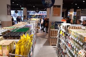 Zdjęcie numer 22 - galeria: Carrefour otwiera w Polsce nowy format sklepów z żywnością BIO (galeria zdjęć)