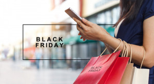 Czarny Piątek przyspiesza świąteczne zakupy
