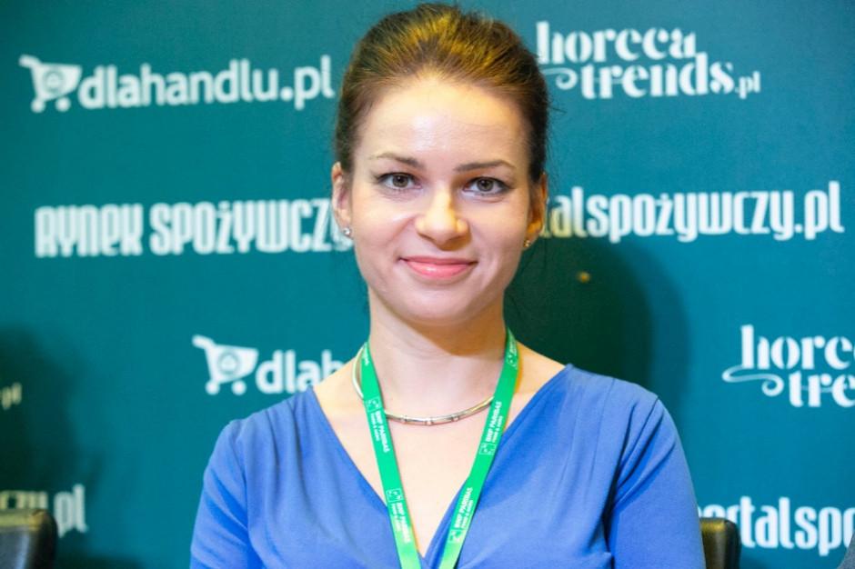 Justyna Przybylska, Kaufland: Stawiamy na ergonomię i nowoczesne rozwiązania