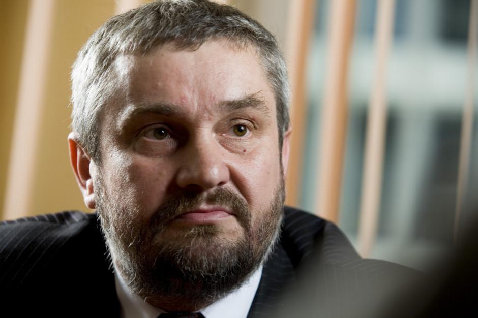 Minister Ardanowski: będę kładł nacisk na zwiększenie dochodów rolniczych