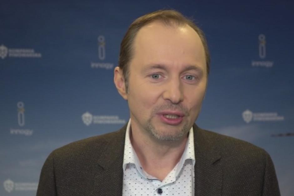 Prezes KP: Przemysł piwowarski jest coraz bardziej przyjazny dla środowiska (wideo)