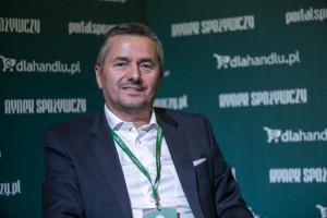 Jan Kolański: Polski przemysł spożywczy nadal zbyt mało inwestuje w marki (wideo)