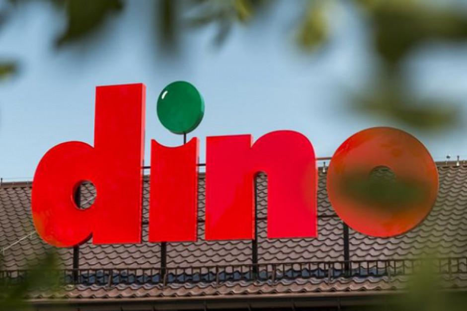 Dino: Do zrealizowania planów brakuje tylko 87 placówek