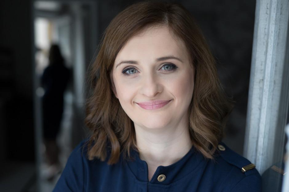 Urszula Matej-Bil dyrektorem ds. PR i komunikacji w EPP