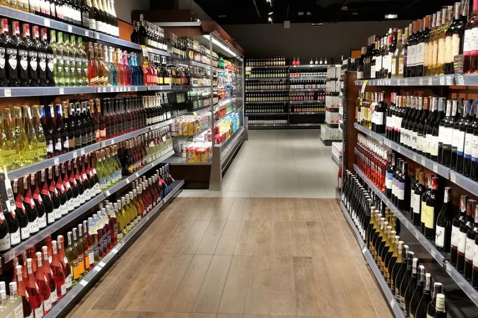 Sprzedaż alkoholu w sklepach autonomicznych może okazać się nieopłacalna