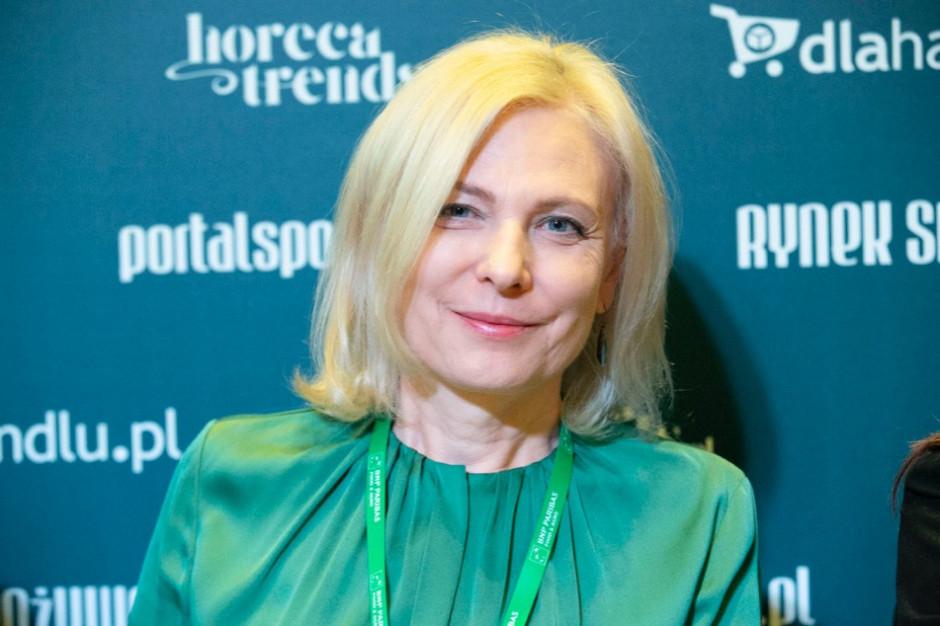 Iwona Jacaszek-Pruś, Kompania Piwowarska: Realizujemy wizję zrównoważonej konsumpcji