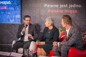 """Zdjęcie numer 3 - galeria: Związek Polskie Mięso rozpoczyna II edycję kampanii """"Marka Polskie Mięso. Polska Smakuje"""" (zdjęcia)"""
