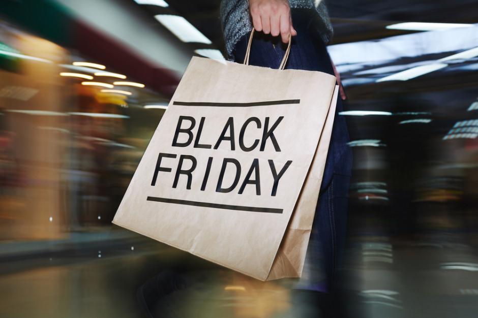 Jak sklepy walczą o pieniądze konsumentów podczas Black Friday?