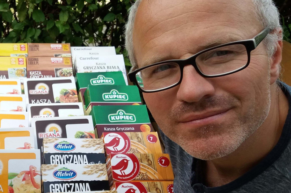 Aż 40 proc. sprzedawanych kasz gryczanych zawiera glifosat
