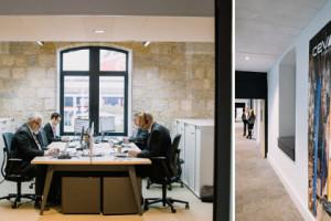 Nowa siedziba CEVA Logistics światowym centrum innowacyjnych projektów digitalowych