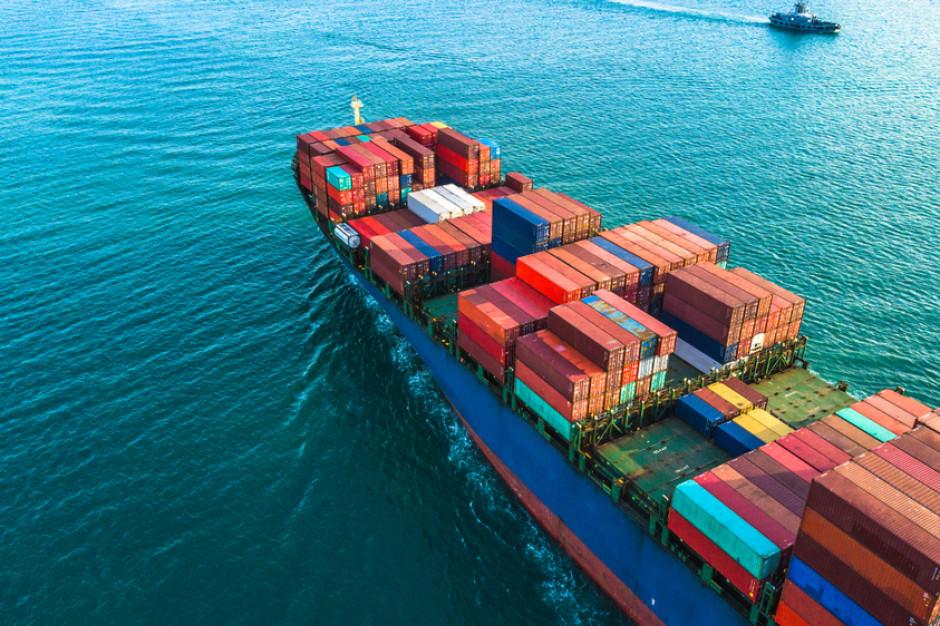Ułatwienia w handlu i transporcie morskim pomiędzy Polską a Zjednoczonymi Emiratami Arabskimi