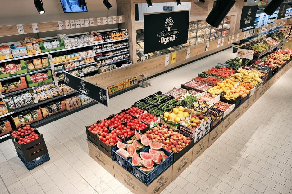 Polomarket szuka partnerów do współpracy na rzecz przeciwdziałania marnowaniu żywności