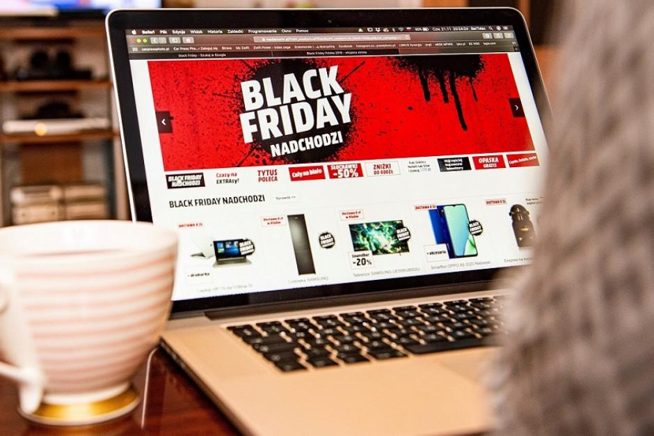 Młodzi narzekają na Black Friday: Więcej w tym szumu niż korzyści