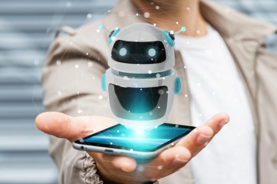 W 2020 r. sztuczna inteligencja obsłuży 25 proc. kontaktów z klientami