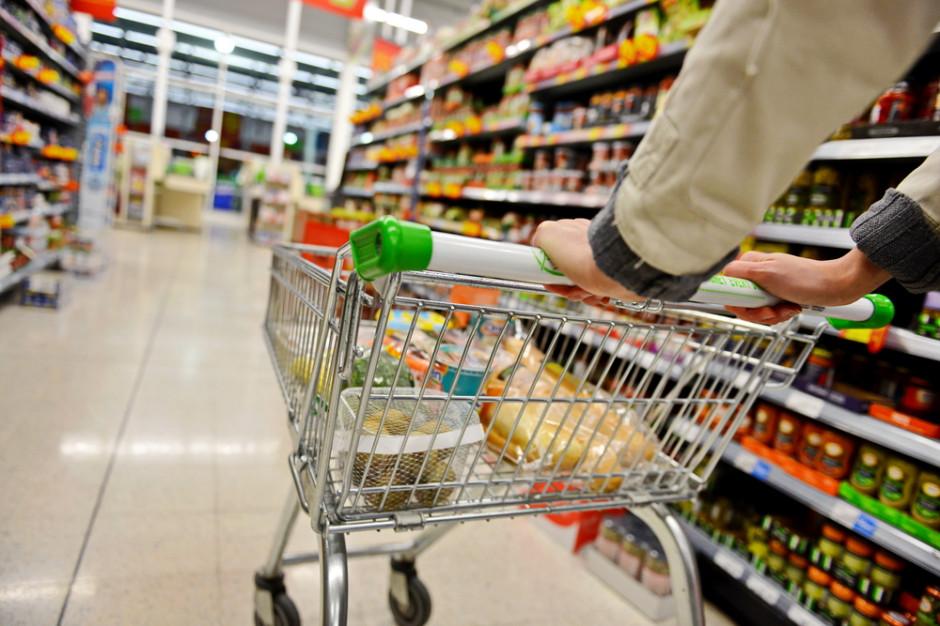 Ekspert: Produkcja rośnie dzięki konsumpcji