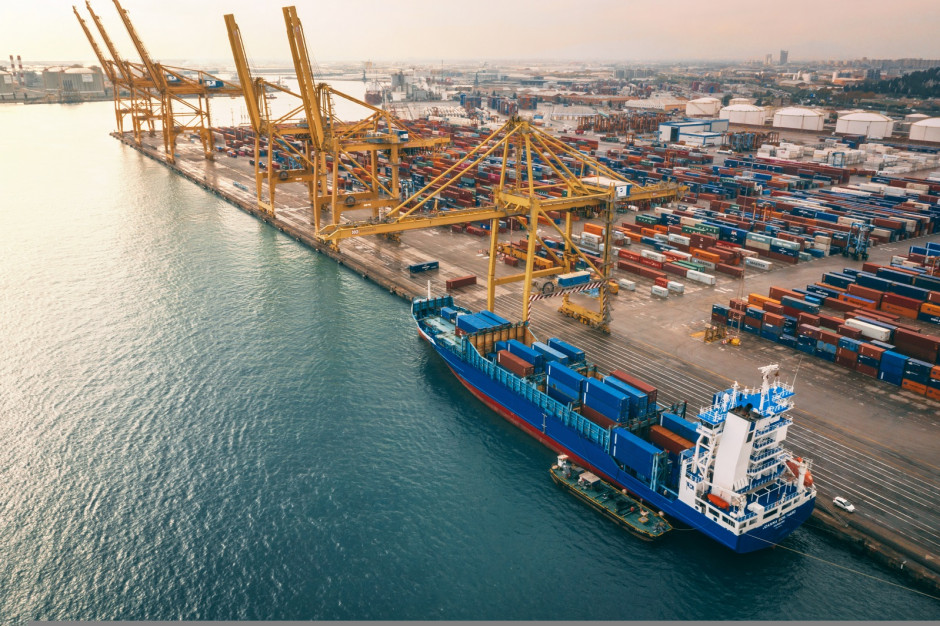 Czy IMO 2020 podroży transport morski?