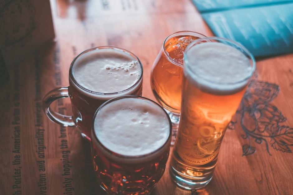 Polacy przeciwni podwyżce akcyzy na piwo