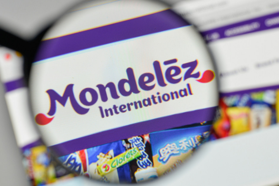 Przeszukania w biurach Mondelez
