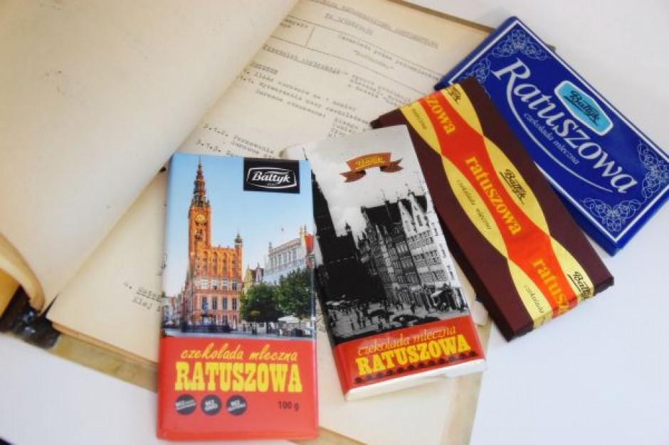 ZPC Bałtyk powróciły do produkcji czekolady z lat 70-tych
