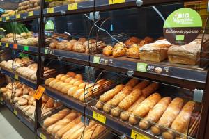 Zdjęcie numer 10 - galeria: Biedronka z nowym formatem sklepu w Warszawie (galeria zdjęć)